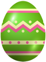 Painted egg (123FreeVectors.com)